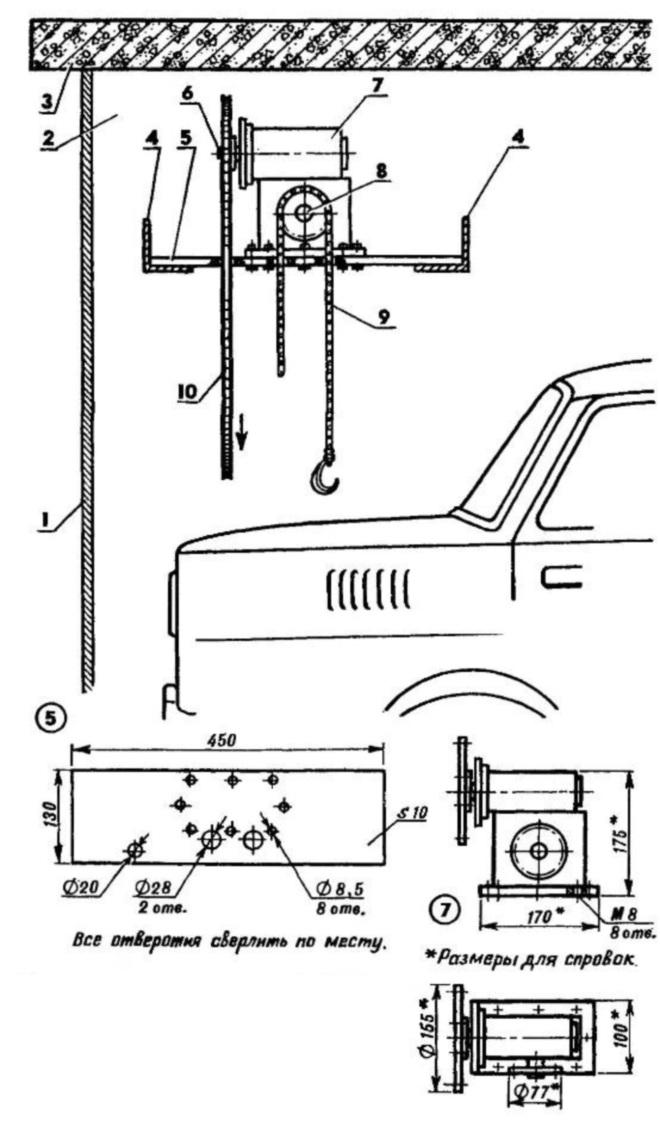 Схемы вязания шали спицами и схемы