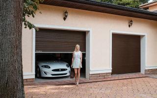 Как подобрать лучший тип ворот для гаража