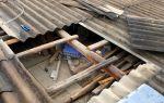 Правильное перекрытие крыши собственноручно
