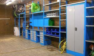Тонкости обустройства вашего гаража своими руками
