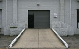 Как правильно обустроить въезд в гараж своими руками