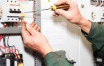 Проведение электропроводки в гараже своими руками
