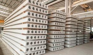 Особенности конструкции и области применения железобетонных плит перекрытия