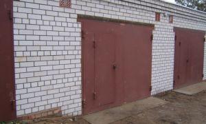 Как самому оформить гараж в собственность