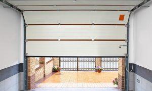 Как сделать подъемные ворота самостоятельно в гараж