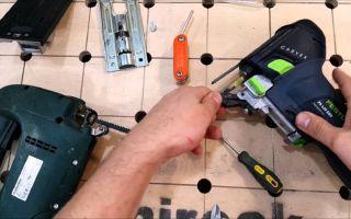 Ремонт ручного электроинструмента
