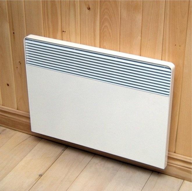 Обогреватель для гаража энергосберегающий