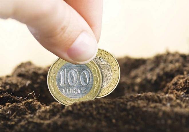 Налог на землю