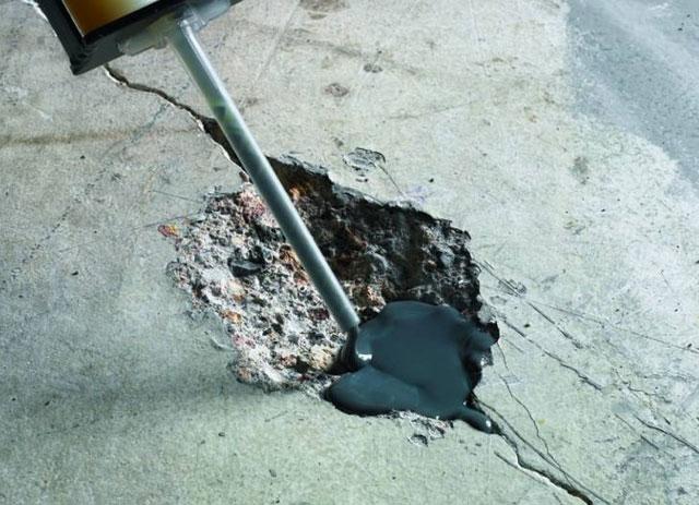 ремонт ямы в гараже