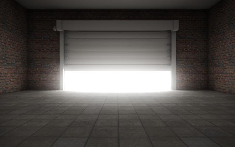 как достичь идеального гаража