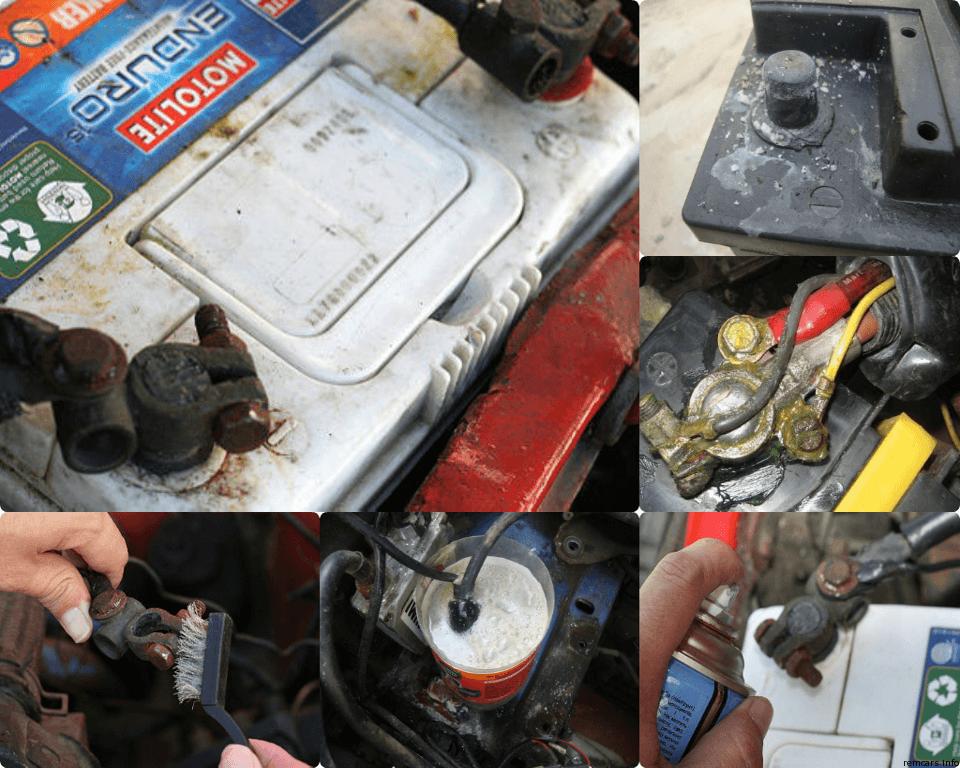 Рекомендации по подготовке двигателя